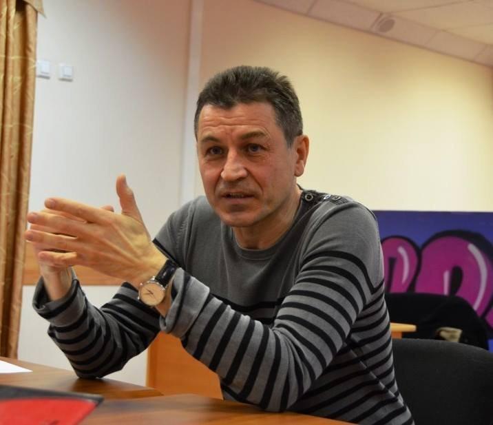 Григорий Пасько